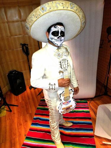 shows de coco con mariachis en buenos aires