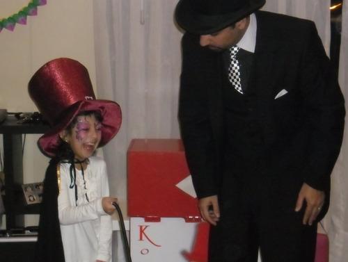 shows de magia y  mucho humor - magos infantiles - adultos -