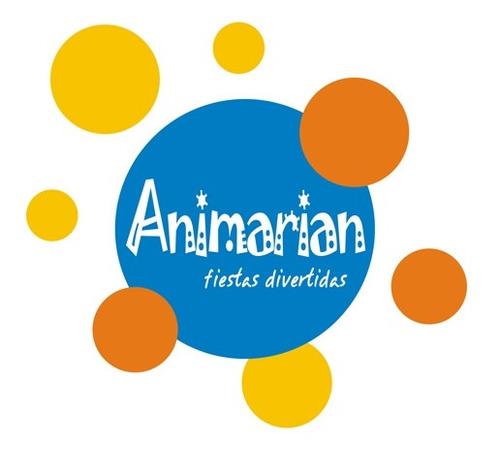 shows de títeres. animaciones infantiles