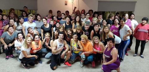 shows de zumba, latino, salsa, merengue, mambo y mas!!