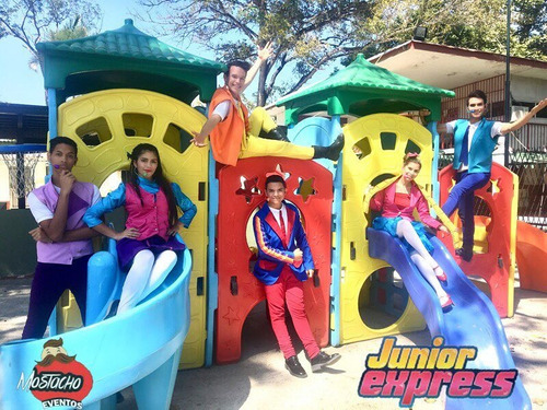 shows disney, descendientes, coco, soy luna, junior express