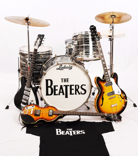 shows en vivo para eventos. banda tributo a the beatles.