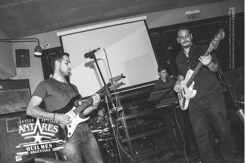 shows eventos tributo beatles, creedence, virus, soda stereo
