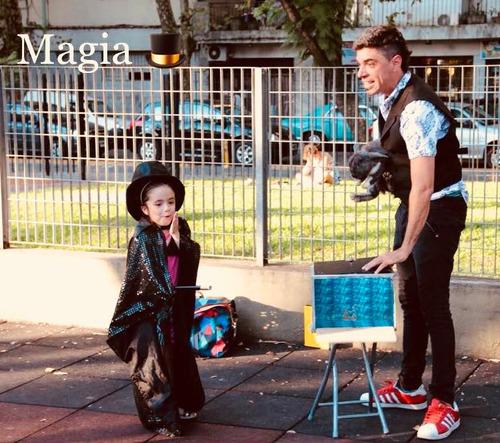 shows infantiles eklipse eventos titeres magia animacion dj