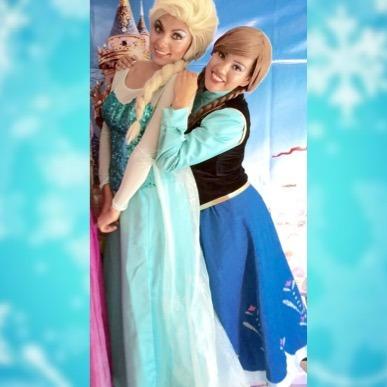 shows infantiles frozen princesas mickey heroes feria y  mas