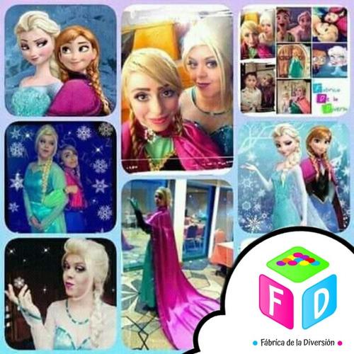 shows infantiles, frozen, princesas,súper héroes y más!!!