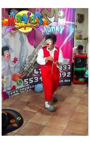 shows infantiles magos,payasos,magos puestos de feria