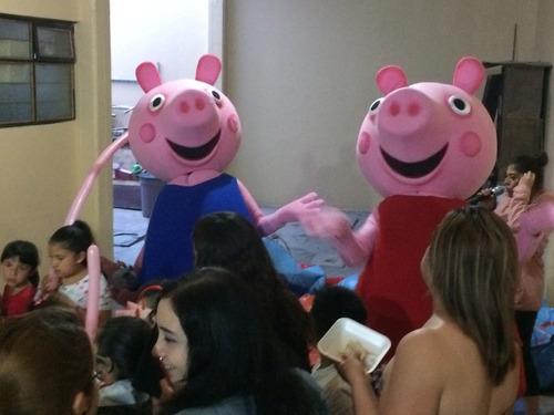 shows infantiles para fiestas