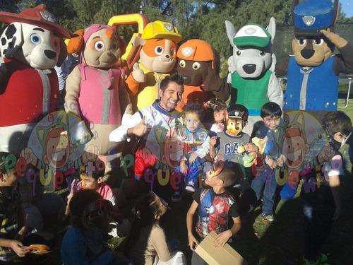 shows infantiles pequeñitos(moana, trolls, pokemon, ladybug)