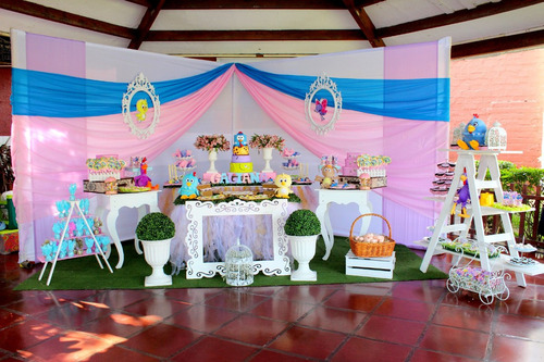 shows infantiles - producciones maddy boom