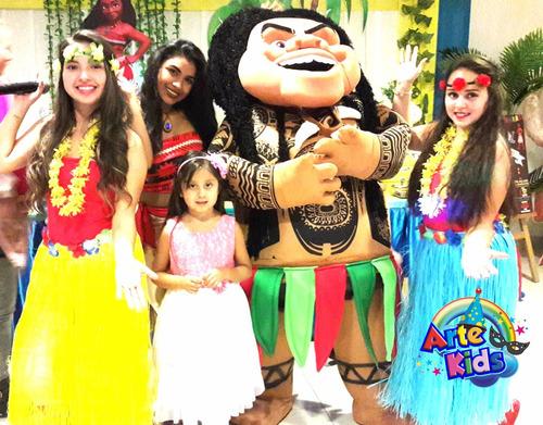 shows infantiles tematicos, horas locas, chikotecas