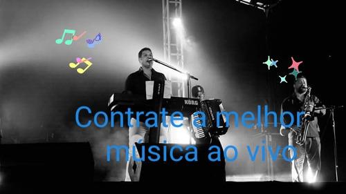 shows, música ao vivo