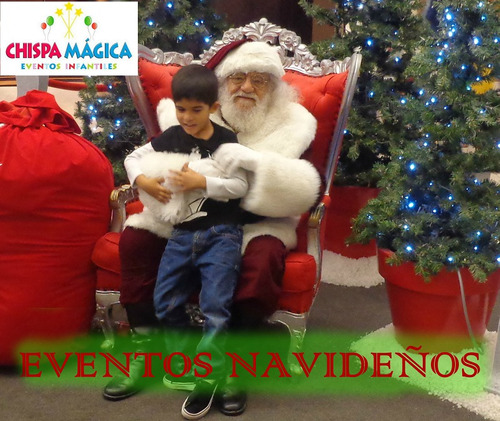 shows navideños