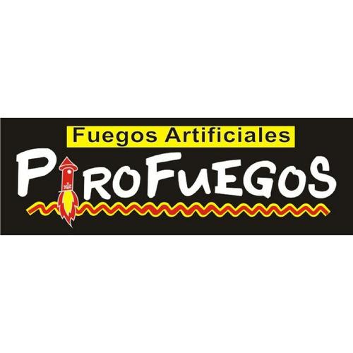 shows pirotécnico