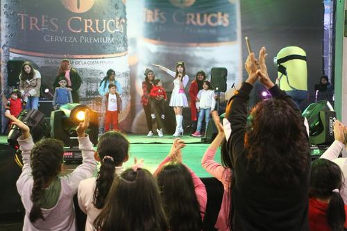 shows show fiestas