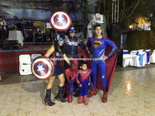 shows vengadores  show avengers show super heroes peppa