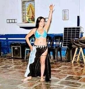 shows y animación de danzas árabes $1300