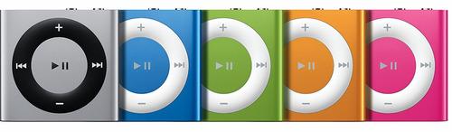 shuffle 2gb ipod