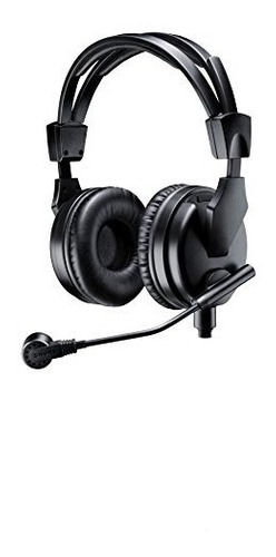 shure brh50m prima broadcast auriculares