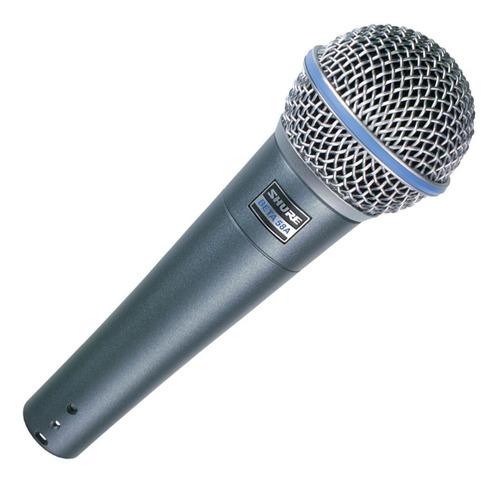 shure microfono beta58a meses sin intereses