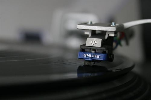 shure n97xe aguja de repuesto para cápsula m97xe audiophile