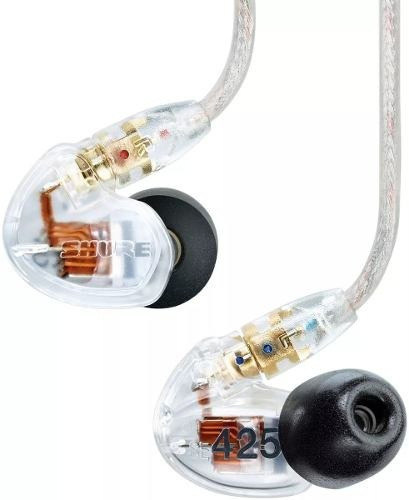 shure psm1000 p10tr425cl sistema doble de monitoreo in ear s
