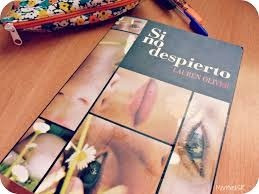 si no despierto (before i fall) de lauren oliver en pdf