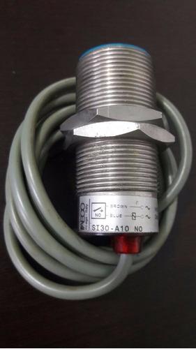 si30-a10 aeco sensor inductivo, de proximidad