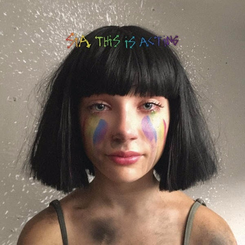sia - everyday is christmas (itunes) 2017