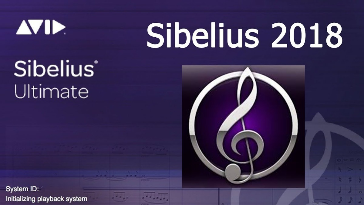 Sibelius Ultimate - Windows 64bits - Español - On_line - - $ 149,00