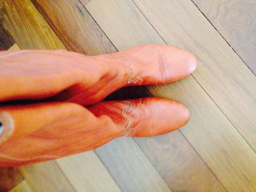 sibyl vane botas