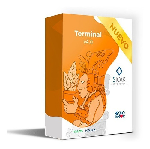 sicar ® el mejor software punto de venta | terminal
