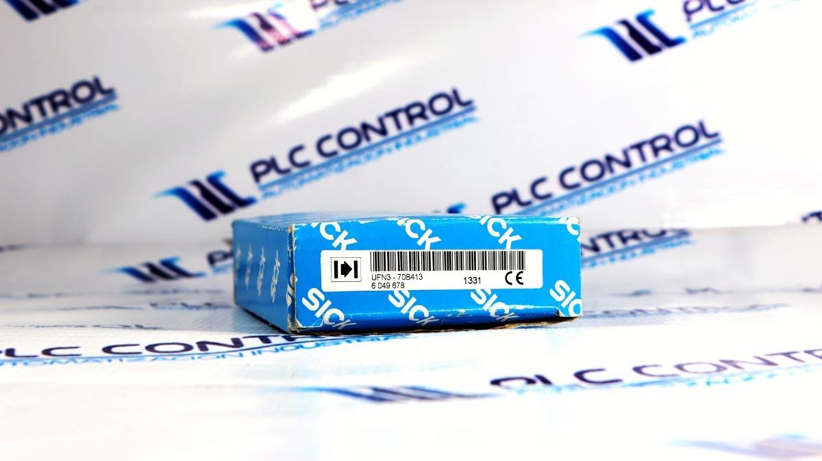 Sick Ufn3-70b413 Sensor Ultrasónico 4 Pines 10-30vdc Pnp/npn ...