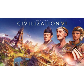 Sid Meiers Civilization Vi + Todos Los Dlc | Pc | Digital
