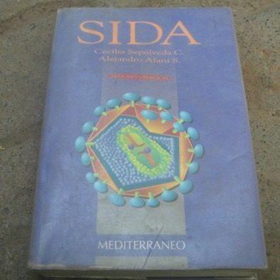 sida, cecilia sepulveda, alejandro afani, ed. mediterraneo