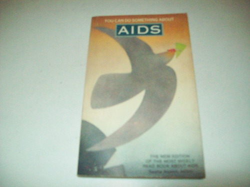 sida you can do something about aids en inglés