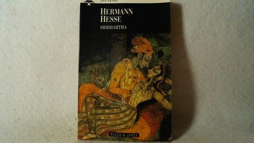 siddhartha / hermann hesse