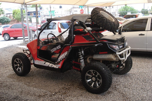 side by side rzr artic cat wild 2013 chihuahua