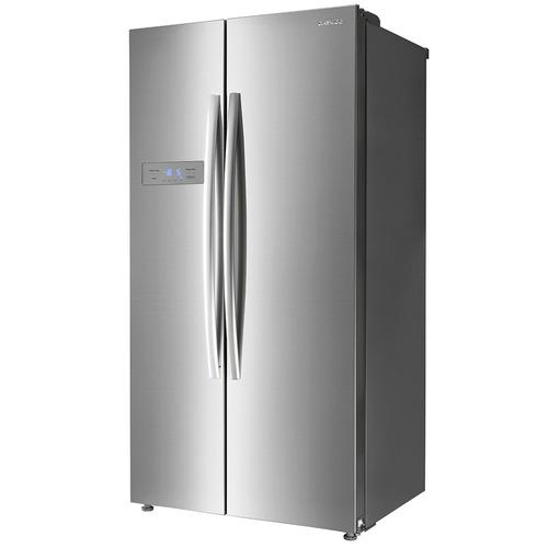 side daewoo refrigerador side