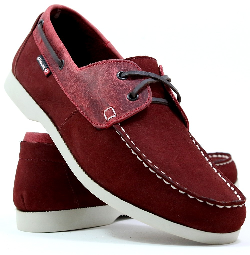 sider sapatilha sapato masculino combina bermuda 100% couro. Carregando  zoom. c2652b2446561