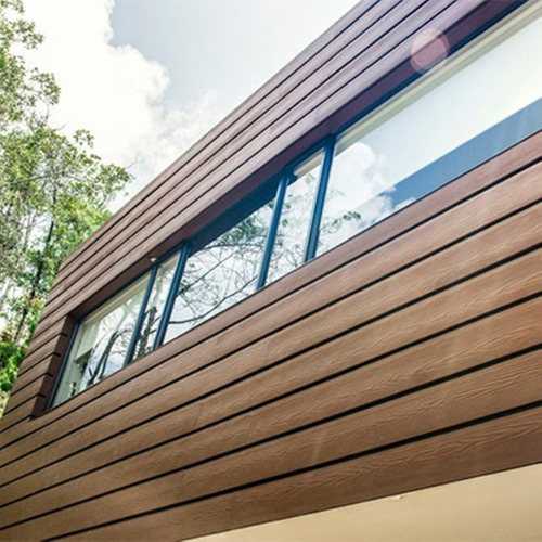 siding imitacion madera largo 3.60 mts