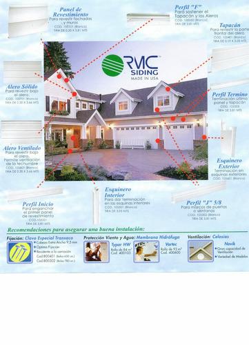 siding pvc vytec revestimiento exterior colores 100% usa
