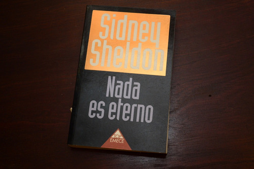 sidney sheldon nada es eterno
