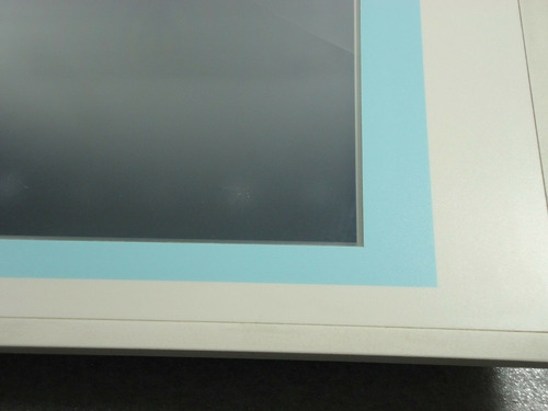 siemens 1pa5e003385527 simatic panel touch 15  zoll tft