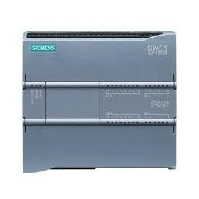 Siemens S7-1200 Cpu 1214c Dc/dc/dc - 6es7214-1ag40-0xb0