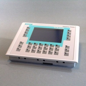 siemens simatic panel touch industria 6av6642-0dc01-1ax1