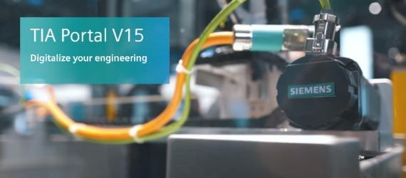 Siemens Tia Portal V15 Pro Wincc V15 Pro Envio Gratis
