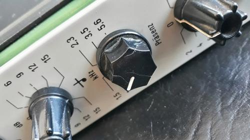 siemens w295b eq vintage mezcla mastering
