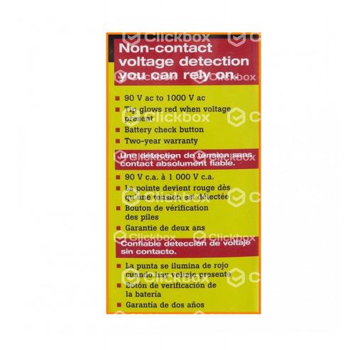 siempre enc detector 1000vac contacto fluke retiro itienda