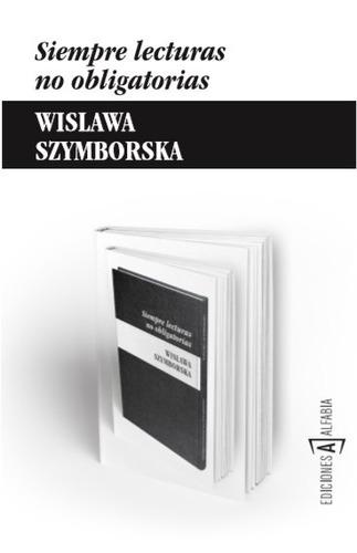 siempre lecturas no obligatorias(libro )